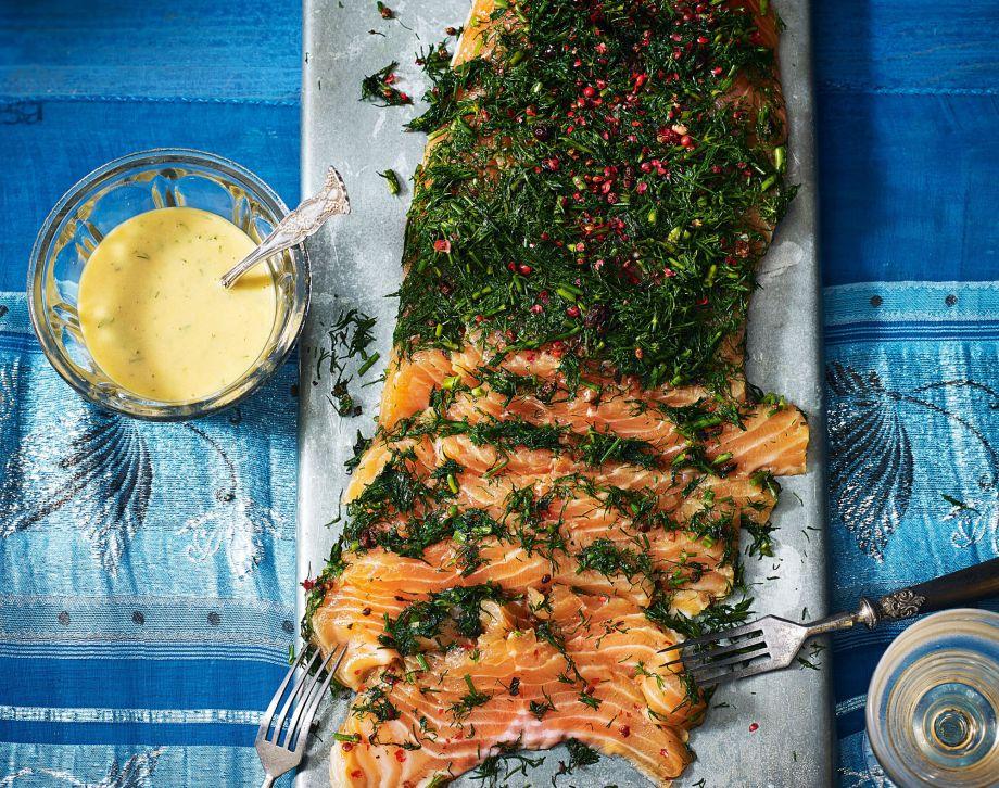 Smoked Salmon Starter Recipes Woman Home