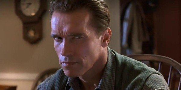 Arnold Schwarzenegger - True Lies
