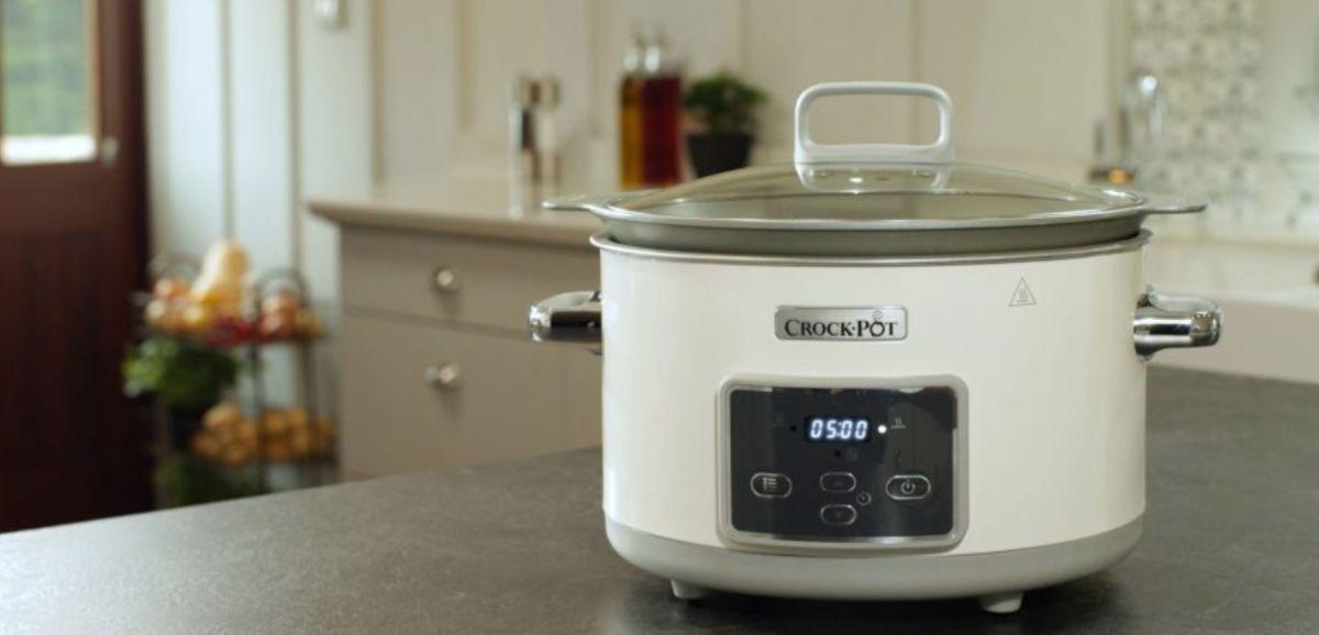 Crock-Pot CSC026 DuraCeramic Sauté 5L Slow Cooker review – find out what we thought