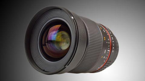 Samyang 24mm f/1.4