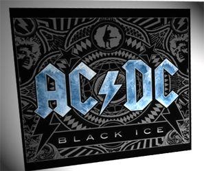 AC/DC's Black Ice