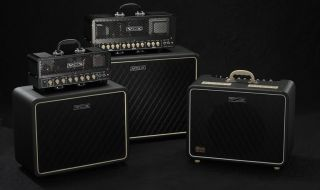 The new Night Train range sees the introduction of a combo in the 15 Watt NT15C1-G2