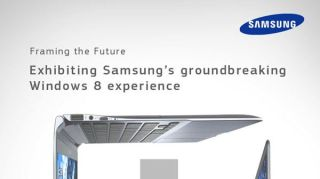 Samsung Oct. 15 invite