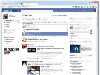 Handy Facebook shortcuts tips and tricks