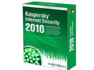 Kaspersky 2010 coming mid 2009
