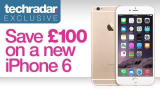 exclusive iphone 6 deal