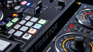 A hardware controller can help you to get more hands-on with your digital DJing.