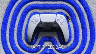 Sony PS5 Haptic Feedback