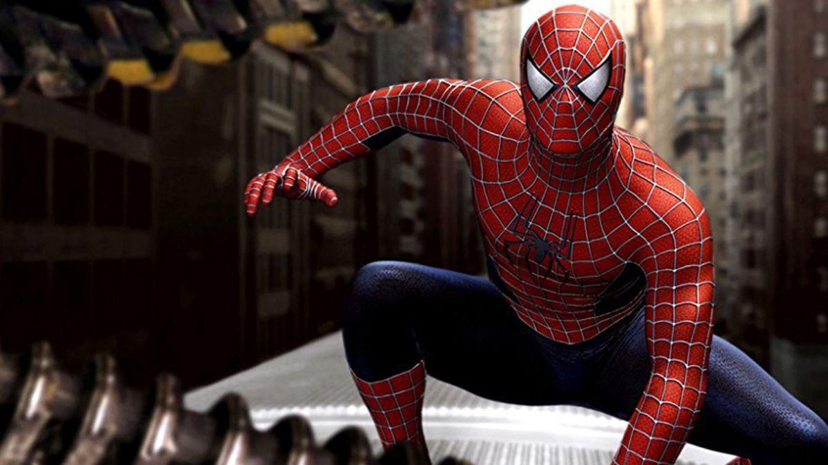 Spider-Man 4 concept video reveals a supervillain battle from Sam Raimi's scrapped sequel