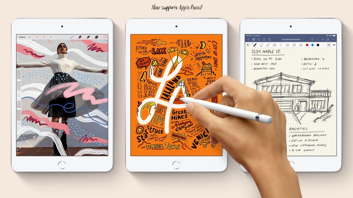 iPad 2020 leak reveals killer upgrade that blows away Galaxy Tab S7 - Tom's Guide