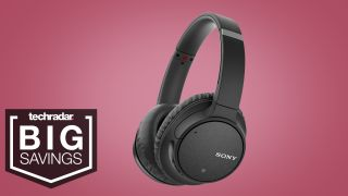 Sony WH-CH700N Cyber Monday