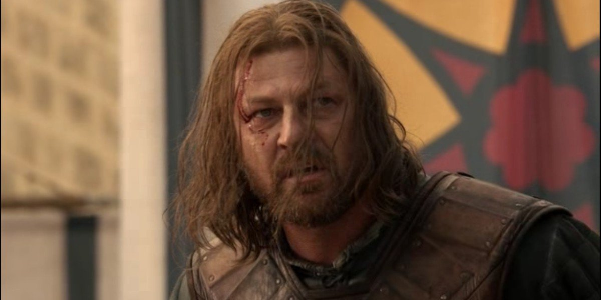 Sean Bean - Game of Thrones