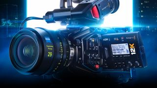 Blackmagic's 12K, 80MP, 220fps camera is the new king of video