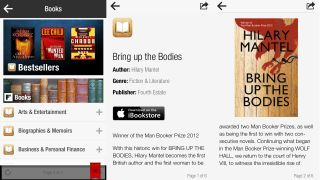 Flipboard and Apple get together to shift more iBooks