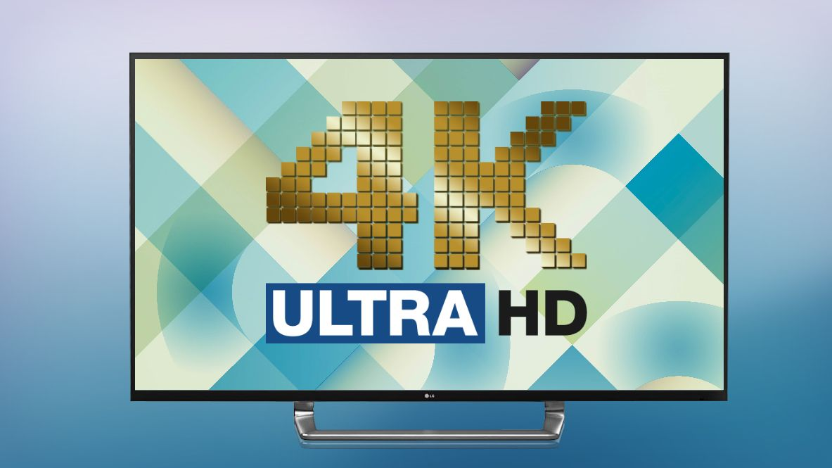 1421ee066 What is 4K resolution  Our guide to 4K and Ultra HD displays