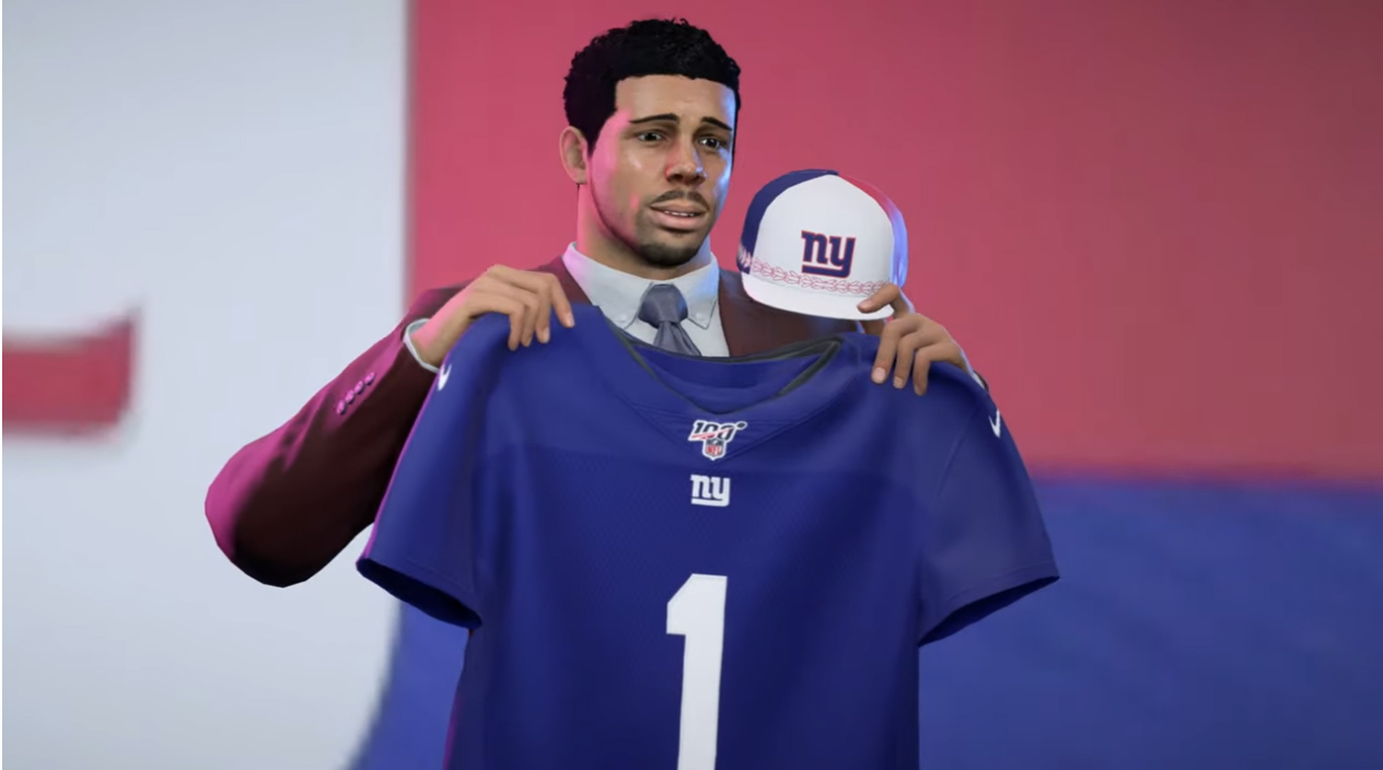 Madden 20's career mode starts strong but ultimately