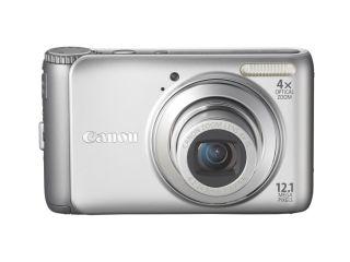 Canon - and Argos