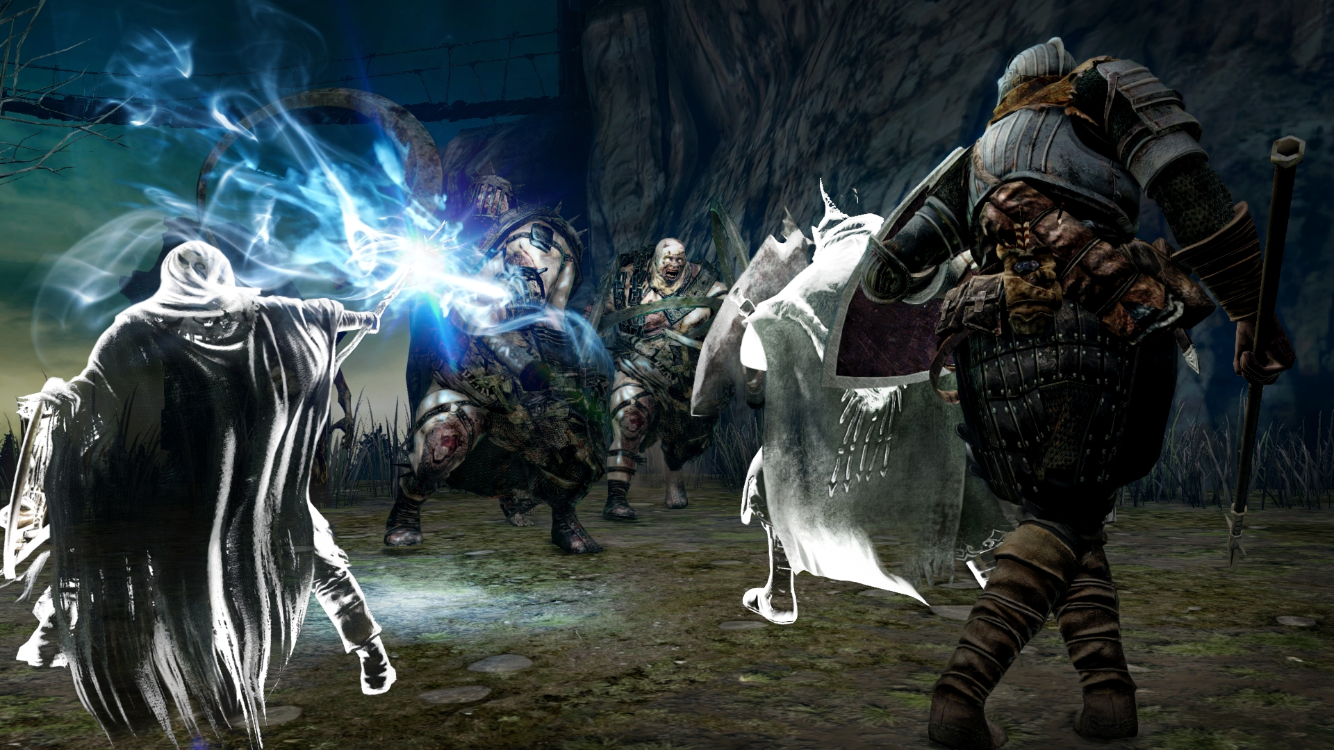 Dark Souls 2 Starting Classes And Build Options Dark Souls 2