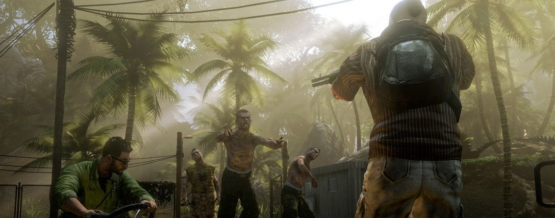 The 10 best Dead Island mods   PC Gamer