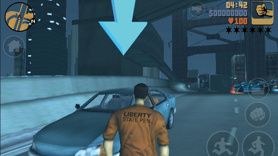 If you loved GTA, you'll love these iOS games | TechRadar