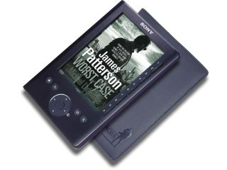 Sony's Pocket Reader