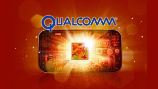 Qualcomm 4G LTE chipset for global phones