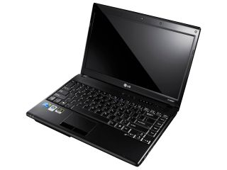 LG's Widebbok laptop - it's for watching movies, don't you know