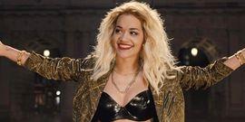 Rita Ora Addresses Lip Sync Fail From Thanksgiving Parade