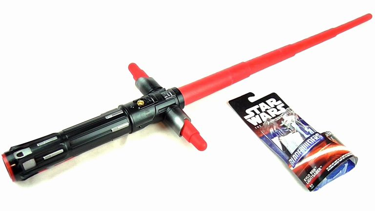 Best Lightsaber Replica And Toy Round Up | T3