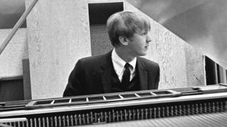 The life and times of Harry Nilsson are the subject of a captivating new biography