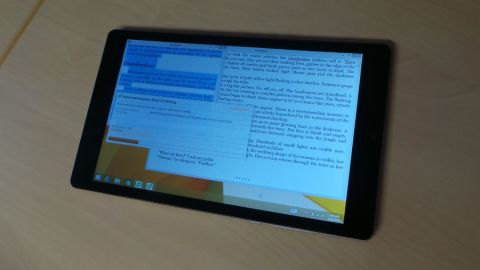Argos MyTablet (Windows)