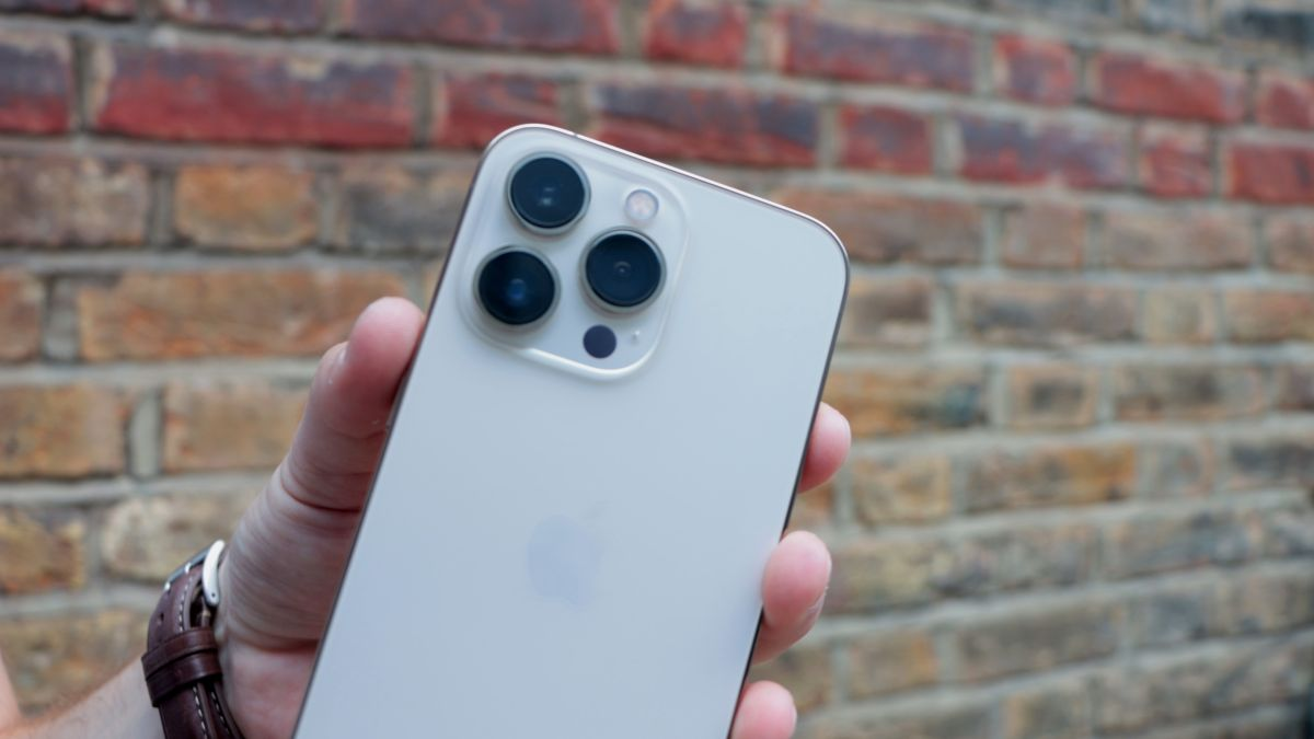 iPhone 14 tippas erbjuda den dubbla maximala lagringskapaciteten