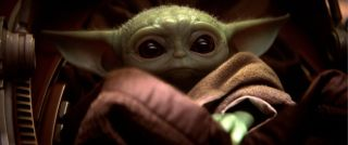 The Child is commonly referred to as Baby Yoda, and is the talk of the internet.