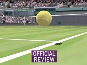 The above picture shows how the technology would be used in football. All you need to do is substitute the tennis ball for a football, the court for a pitch