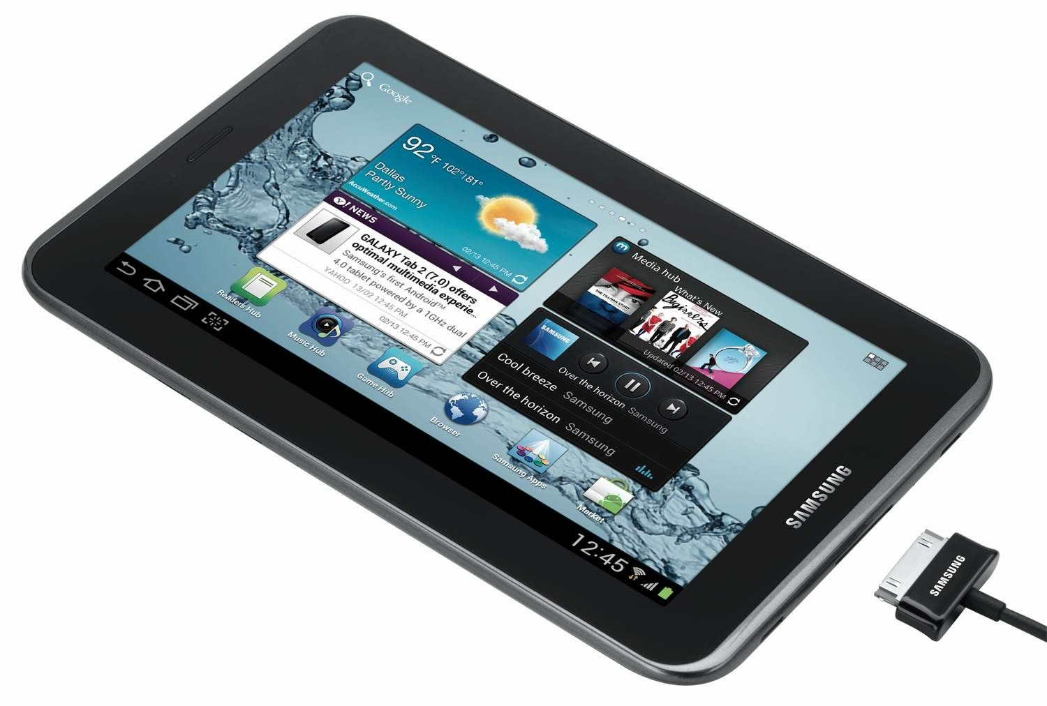 samsung galaxy tab 2 7 0 galaxy y on offer for 15 50 per month rh itproportal com LG Cell Phone Manuals LG Apex Phone