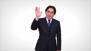 Nintendo President Satoru
