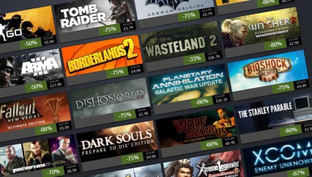 The Best Steam Summer Sale Deals Day 11 Pc Gamer