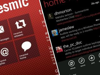 20 best free Windows Phone 7.5 Mango apps