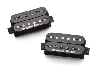 Humbucker inspired by extreme metal on the way