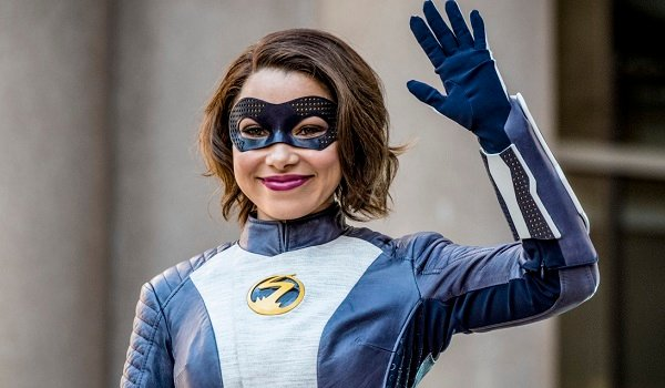 Nora West-Allen The Flash The CW