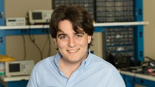 Palmer Luckey Interview