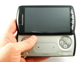 Xperia Play - yours for £35 a month for two years