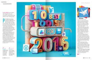 Discover the 10 best web tools for 2016