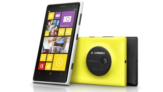 Nokia Lumia 1020 release date: Where can I get it?