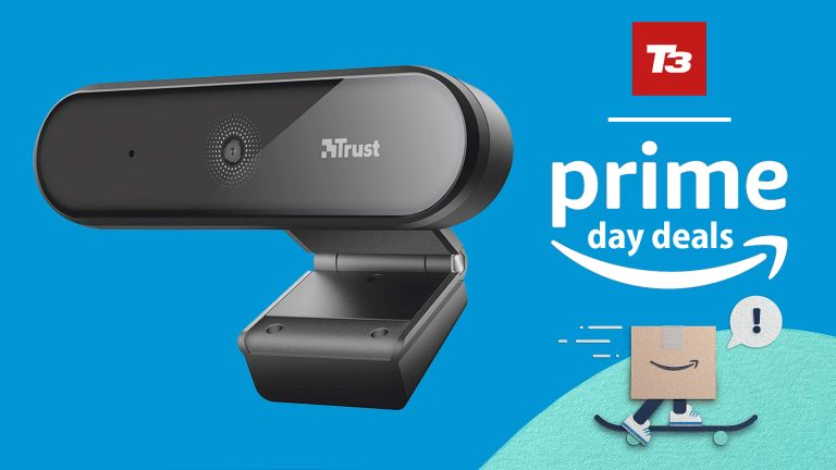 Prime Day webcam deal