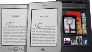 Demand for kindle fire dips