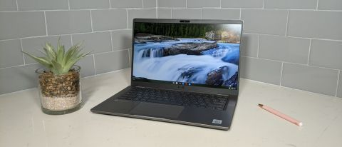 Dell Latitude 7410 Chromebook review