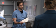 Why New Amsterdam Would Be 'Irresponsible' To Ignore COVID-19 In Season 3, According To Showrunner
