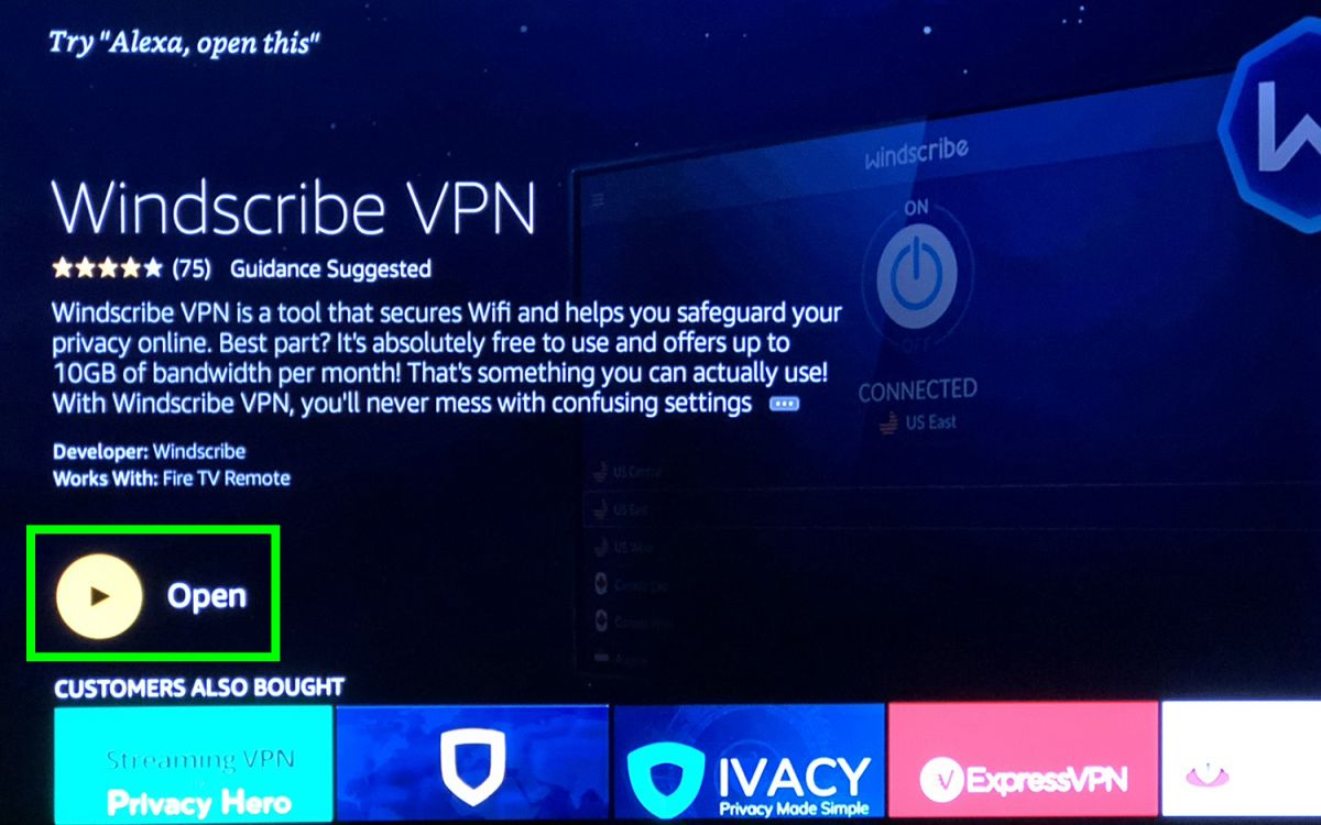 How to Use VPNs with Fire TV Cube - How to Set Up and Use