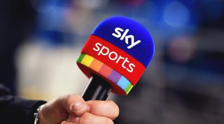 Sky Sports and Amazon Prime